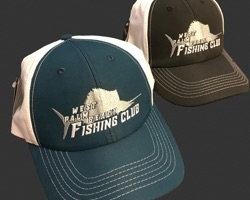 WPBFC Sailfish Hat